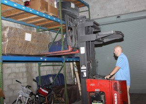 Naples commercial storage - Naples Moving Companies, Designer Receiving and Delivery