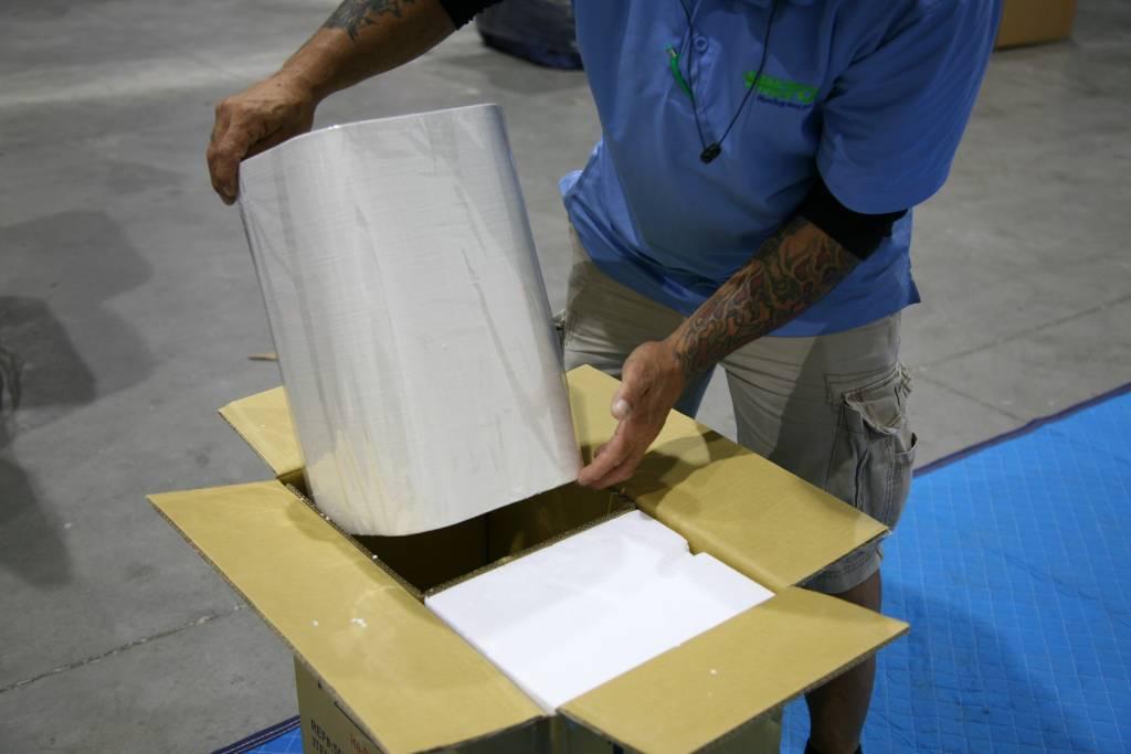 Designer Receioving and Delivery, Naples Florida